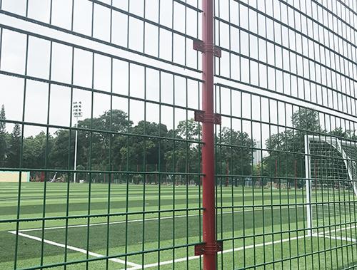 广西塑胶球场围网