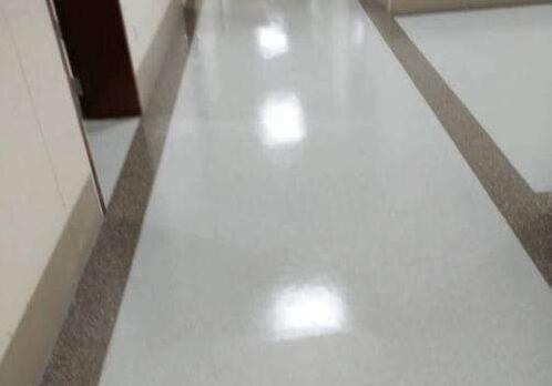 医用防滑pvc地板的优势?