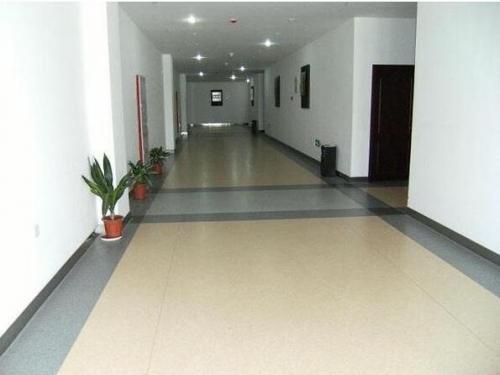 pvc地板和橡胶地板有着怎样的区别