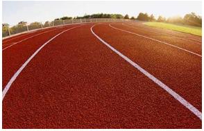哪些因素影响塑胶跑道的施工