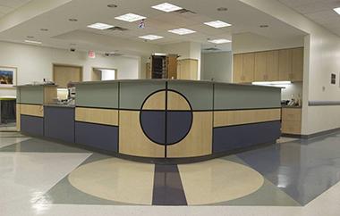 商业pvc塑胶地板
