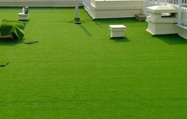 人造草坪天台