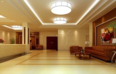 办公楼pvc塑胶地板